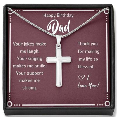 dad-necklace-dad-birthday-gift-maroon-card-cross-necklace-WE-1629970364.jpg